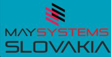 MAYSYSTEMS SLOVAKIA